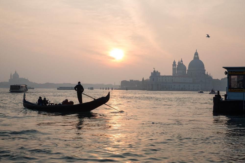 Anniversario Di Matrimonio A Venezia.Offerta Speciale Luna Di Miele O Anniversario Di Matrimonio A